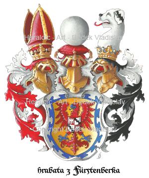 hrabata z Fürstenberka
