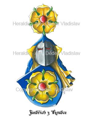 Jindřich z Hradce