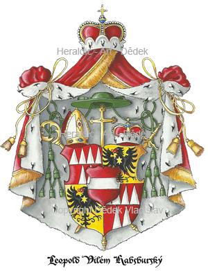 Leopold Vilém Habsburský